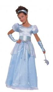 Cinderella Costume Kids