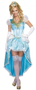 Cinderella Costumes Adult
