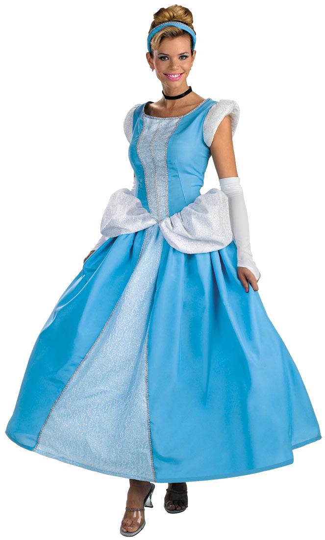 Cinderella Costumes | PartiesCostume.com