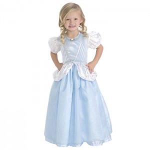 Cinderella Halloween Costume Toddler
