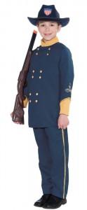 Civil War Soldier Costume
