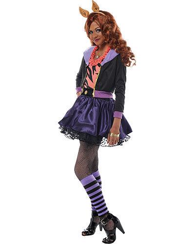 Monster High Costumes Partiescostumecom