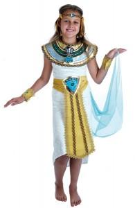 Cleopatra Costume Kids