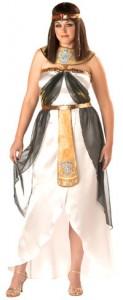 Cleopatra Costume Plus Size
