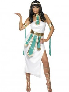 Cleopatra Costumes for Adults