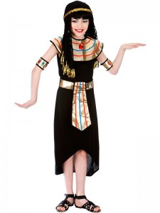 Cleopatra Costumes for Kids