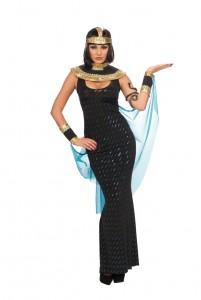 Cleopatra Halloween Costumes