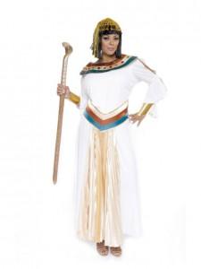 Cleopatra Womens Costume