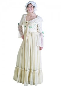 Colonial Costumes for Adults
