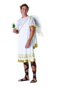 Cupid Costume Male