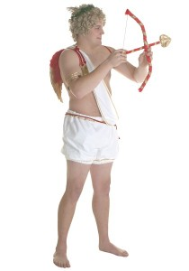 Cupid Costume Men