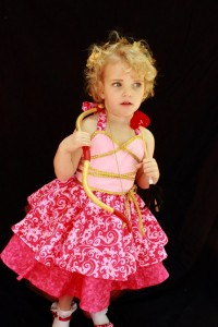 Cupid Costume for Kids