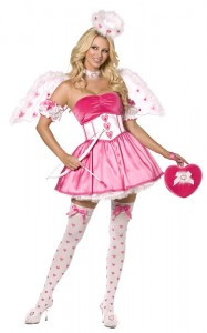 Cupid Costumes