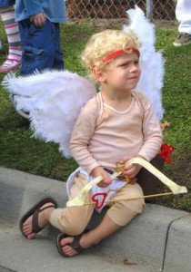 Cupid Costumes for Boys