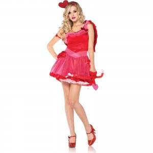 Cupid Costumes for Women