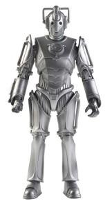 Cyberman Costume Images