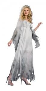 Dead Bride Halloween Costumes