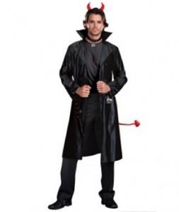 Devil Costume for Men