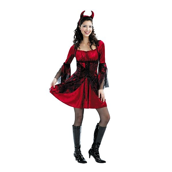 Womens Bat Halloween Costume