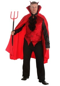 Devil Halloween Costumes