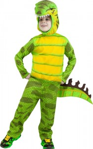 Dinosaur Costume for Toddler