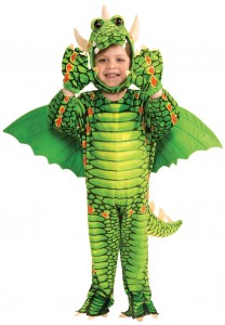 Dinosaur Costumes for Toddlers