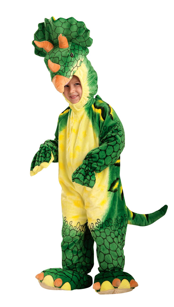Dinosaur Halloween Costume For Toddlers
