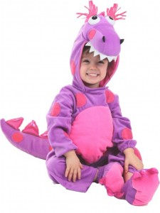 Dinosaur Halloween Costumes for Toddlers