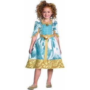 Disney Brave Costume
