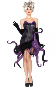 Disney Villain Costume