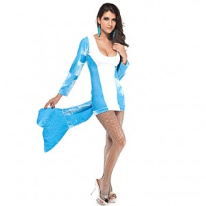 Dolphin Costume for Women