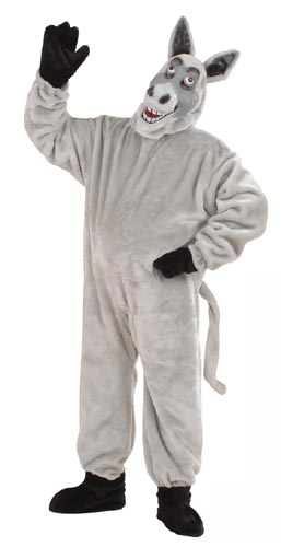 Donkey Costume Shrek  sc 1 st  Parties Costume : shrek and donkey costumes  - Germanpascual.Com