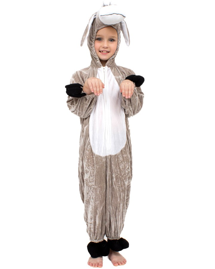 Donkey Costumes Parties Costume  sc 1 st  Meningrey & Donkey Costumes For Kids - Meningrey