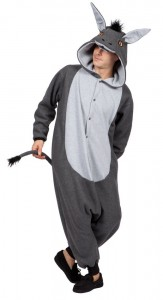Donkey Costumes for Adults