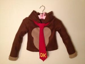 Donkey Kong Costumes