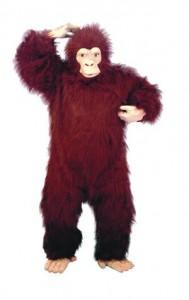 Donkey Kong Halloween Costume
