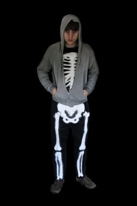 Donnie Darko Costume