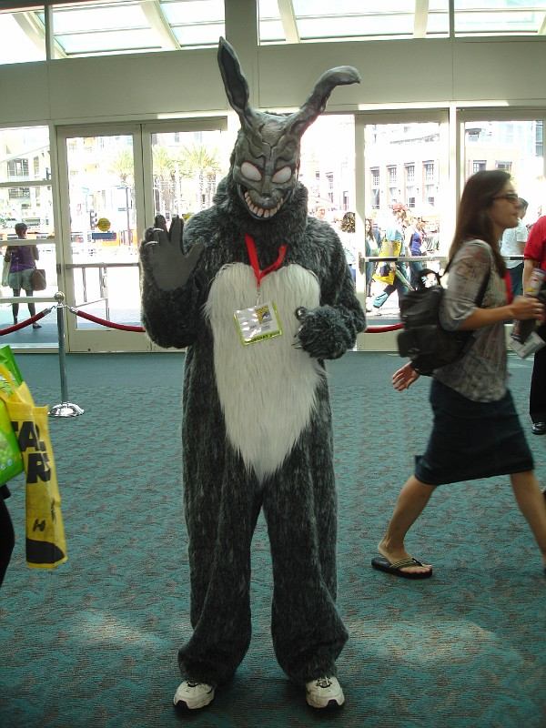 Bunny Halloween Costumes