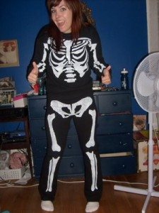 Donnie Darko Costumes