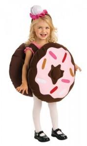 Donut Costume Toddler