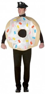 Donut Costumes for Adults