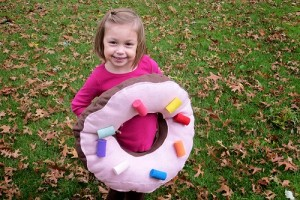 Donut Costumes for Kids
