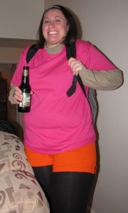 Dora Costume Adults