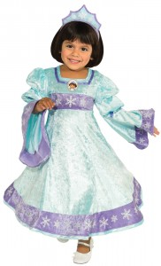 Dora Princess Costume