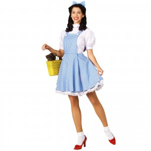Dorothy Costume Wizard of Oz