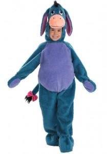 Eeyore Costume