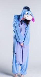 Eeyore Costume Adult