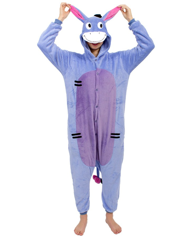fa33bd9e3d76 Eeyore Costumes (for Men