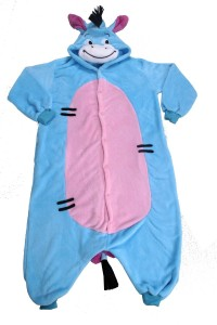 Eeyore Costume for Adults