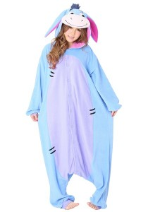 Eeyore Costume for Women